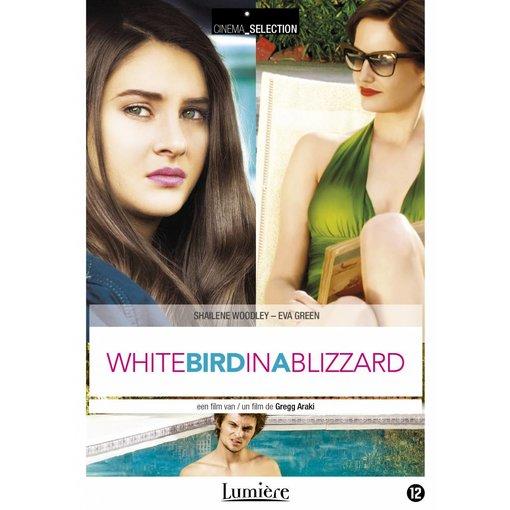 Lumière Cinema Selection WHITE BIRD IN A BLIZZARD