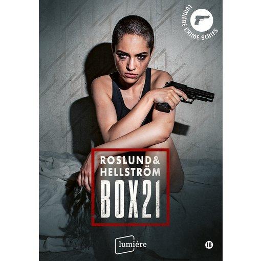 Lumière Crime Series BOX 21 | DVD
