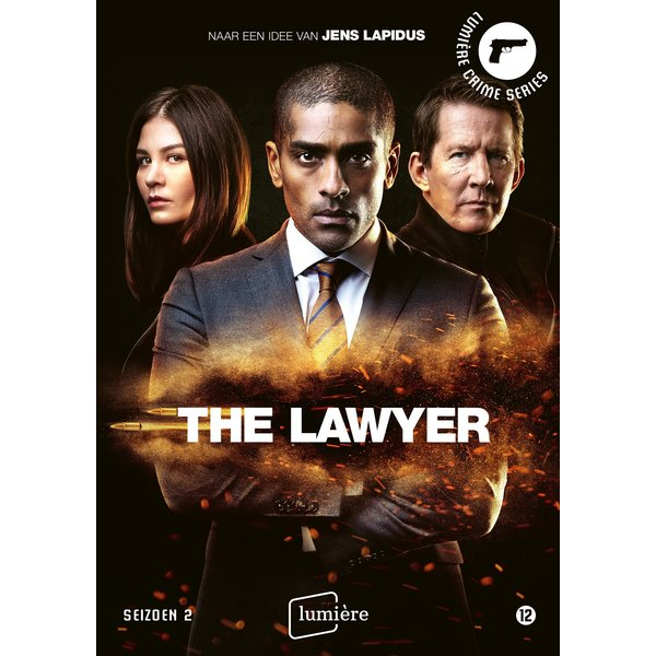 THE LAWYER SEIZOEN 2 | DVD