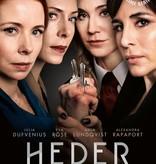 Lumière Crime Series HEDER SEIZOEN 1   DVD