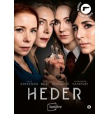 Lumière Crime Series HEDER | DVD