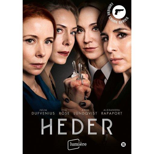 Lumière Crime Series HEDER   DVD