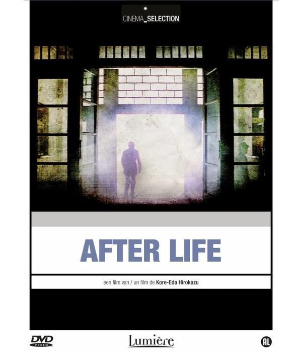 Lumière Cinema Selection AFTER LIFE | DVD