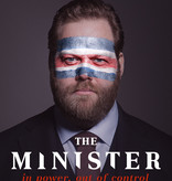 Lumière Series THE MINISTER   DVD