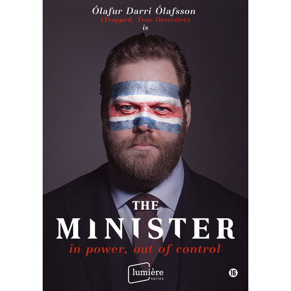 THE MINISTER | DVD