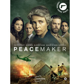 Lumière Crime Series PEACEMAKER | DVD