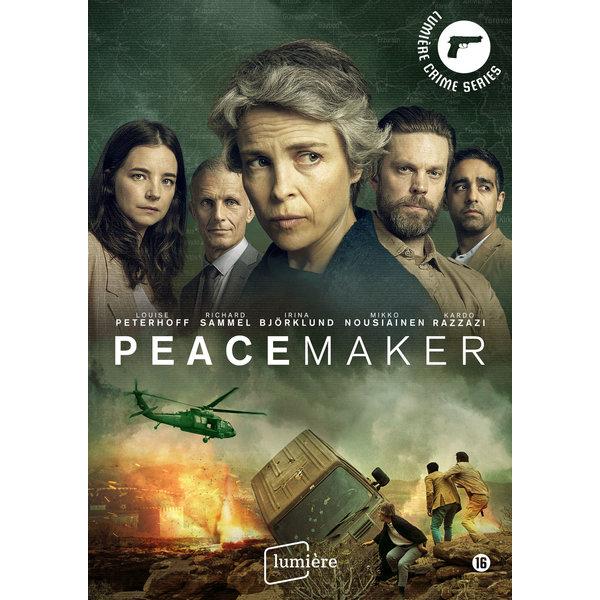 PEACEMAKER | DVD