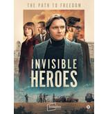 Lumière Series INIVISBLE HEROES | DVD