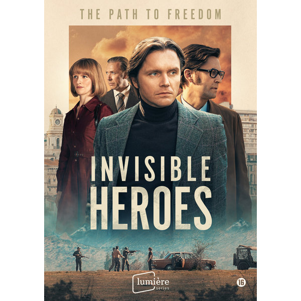 INVISBLE HEROES | DVD