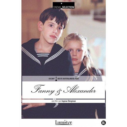 Lumière Cinema Selection FANNY & ALEXANDER