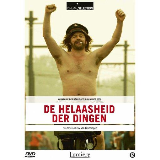 Lumière Cinema Selection DE HELAASHEID DER DINGEN