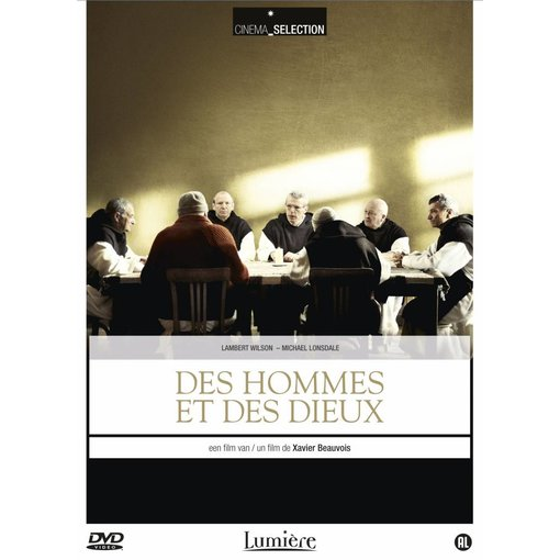 Lumière Cinema Selection DES HOMMES ET DES DIEUX