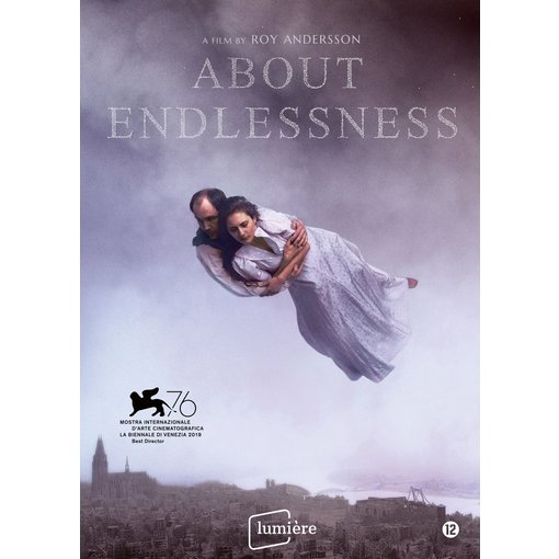 Lumière ABOUT ENDLESSNESS | DVD
