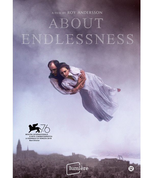 Lumière ABOUT ENDLESSNESS