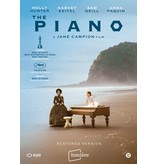 Lumière Classics THE PIANO (Digitally Remastered) | DVD