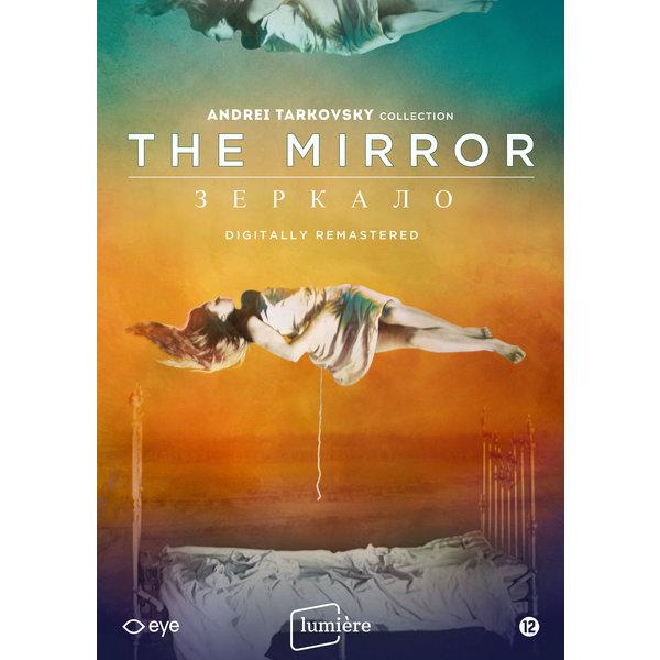 THE MIRROR GERESTAUREERD | DVD