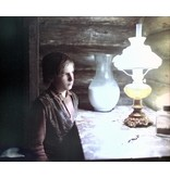 Lumière Classics THE MIRROR (Digitally Remastered)   BLU-RAY