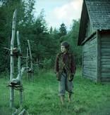 Lumière Classics THE MIRROR (DE SPIEGEL) GERESTAUREERD | Tarkovsky Blu-ray