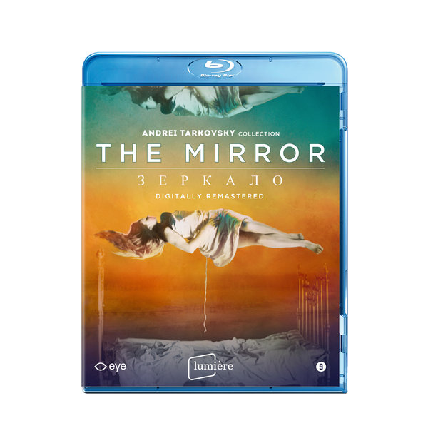 THE MIRROR GERESTAUREERD | Blu-ray