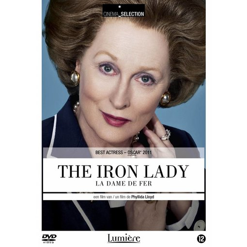 Lumière Cinema Selection THE IRON LADY