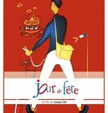 Lumière Cinema Selection JOUR DE FÊTE   DVD