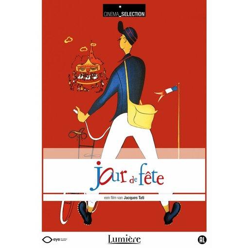 Lumière Cinema Selection JOUR DE FÊTE