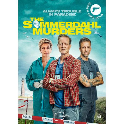 Lumière Crime Series SOMMERDAHL MURDERS SEIZOEN 1 | DVD