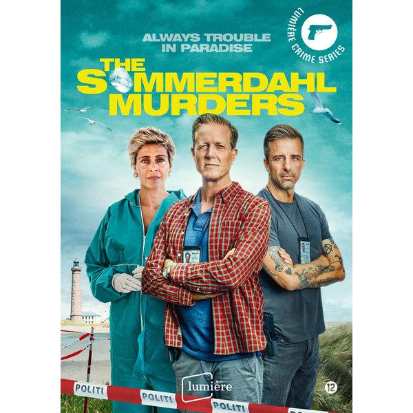 SOMMERDAHL MURDERS SEIZOEN 1 | DVD