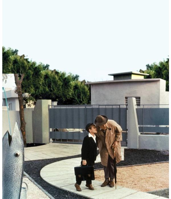 Lumière Cinema Selection MON ONCLE | DVD