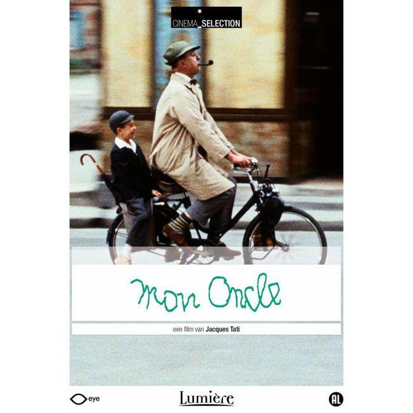 MON ONCLE | DVD