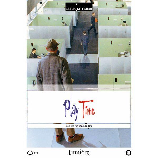 PLAYTIME | DVD