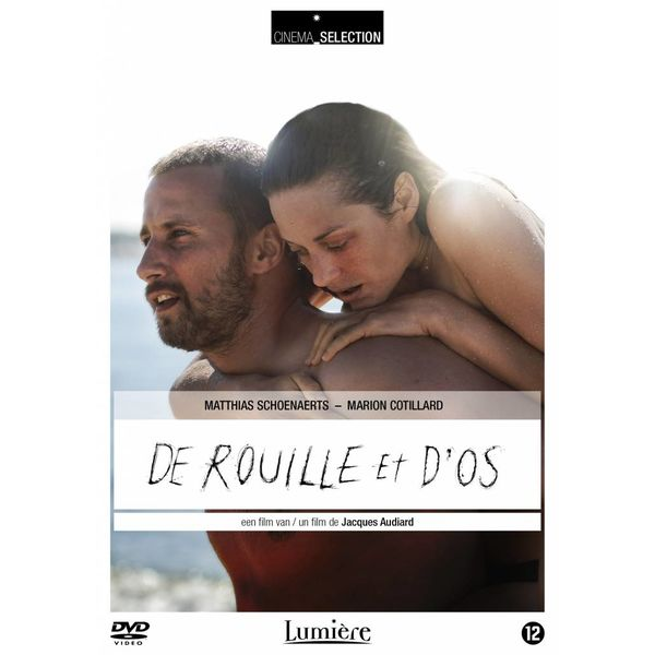 DE ROUILLE ET D'OS | DVD