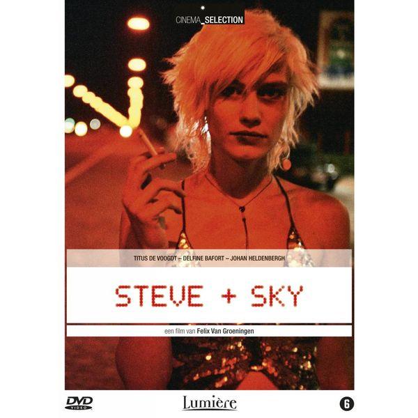STEVE + SKY   DVD