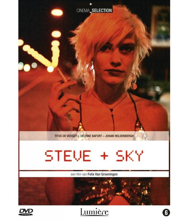 Lumière Cinema Selection STEVE + SKY