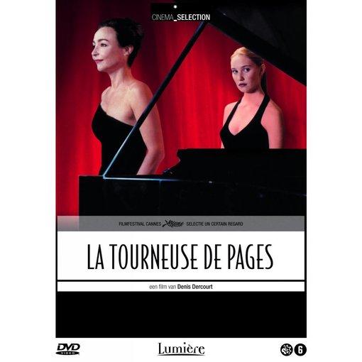 Lumière Cinema Selection LA TOURNEUSE DE PAGES
