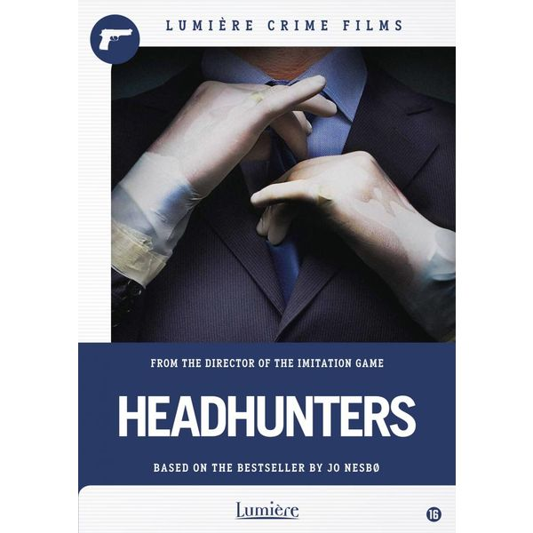 HEADHUNTERS | DVD