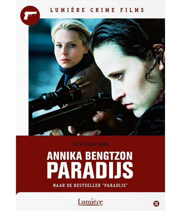 Lumière Crime Films LIZA MARKLUND - PARADIJS