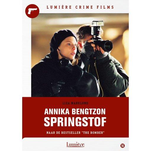 Lumière Crime Films LIZA MARKLUND - SPRINGSTOF