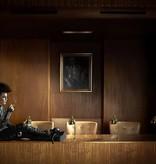 Lumière Crime Films MILLENNIUM 3: GERECHTIGHEID