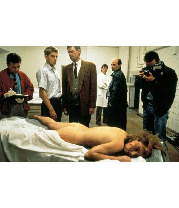 Lumière Crime Films NIGHTWATCH