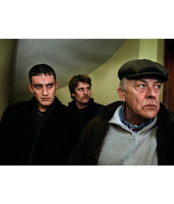Lumière Crime Films DE TERUGKEER VAN DE DANSLERAAR