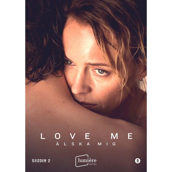 LOVE ME SEIZOEN 2 | DVD