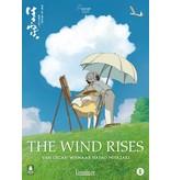 Lumière THE WIND RISES | DVD