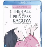 Lumière THE TALE OF PRINCESS KAGUYA (Blu-ray)
