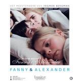 Lumière Classics FANNY & ALEXANDER (INCL. DOCUMENTAIRE) (Blu-ray)
