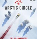 Lumière Crime Series ARCTIC CIRCLE   DVD