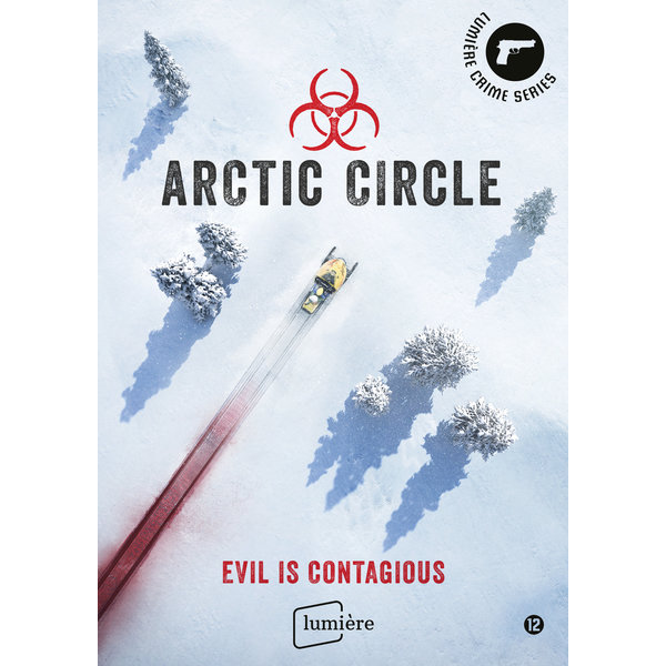 ARCTIC CIRCLE | DVD
