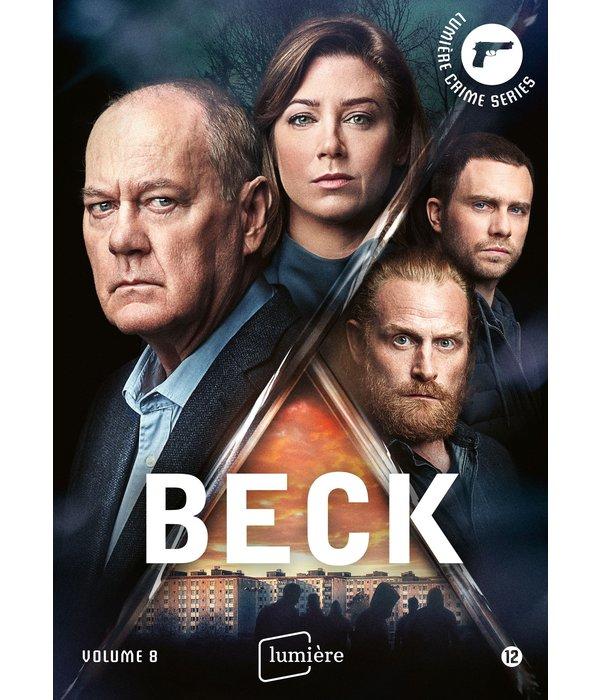 Lumière Crime Series BECK Volume 8 | DVD