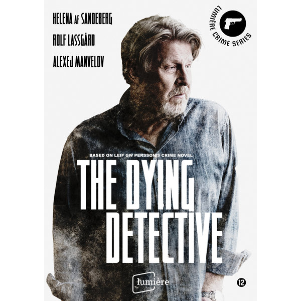 THE DYING DETECTIVE | DVD