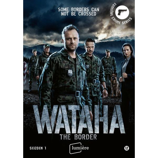 WATAHA Seizoen 1 | DVD